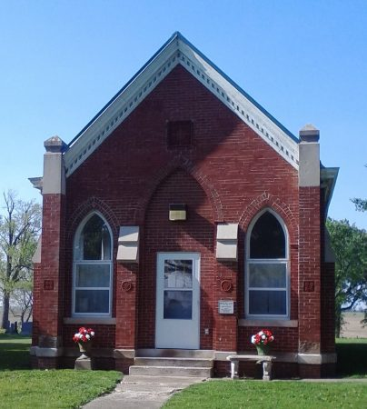 Floral Hill Chapel Hoopeston IL