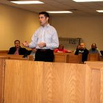 Vermilion County reps presenting to city council