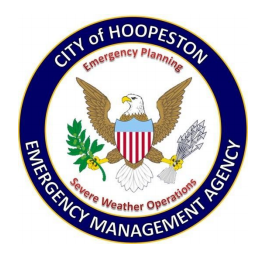 Hoopeston Emergency Management Agency